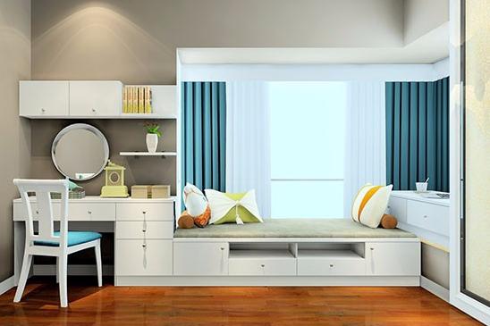 卧室窗帘颜色风水有什么讲究